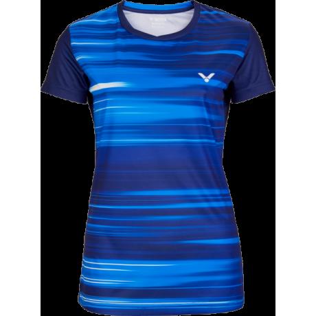 Tee Shirt VICTOR T-04100 B Women