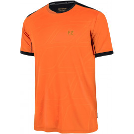 Tee-shirt Forza Glen men orange