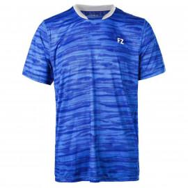 Tee-shirt Forza Malone men bleu