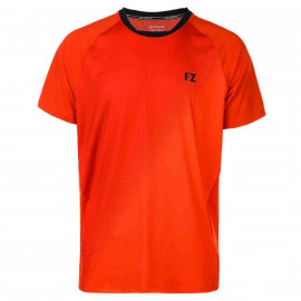 Tee-shirt Forza Matti men red