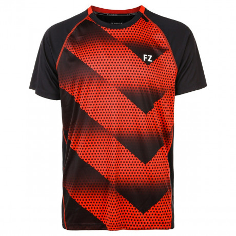 Tee-shirt Forza Monthy men red