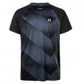 Tee-shirt Forza Monthy men steel