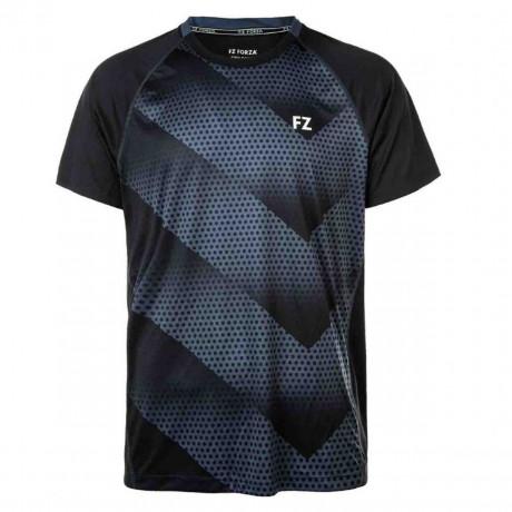 Tee-shirt Forza Monthy men steel