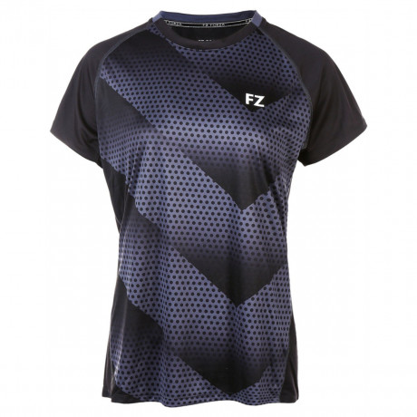 Tee-shirt Forza women Money Steel