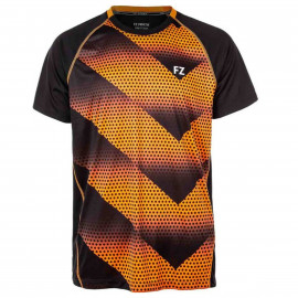 Tee-shirt Forza Monthy men Shoking orange