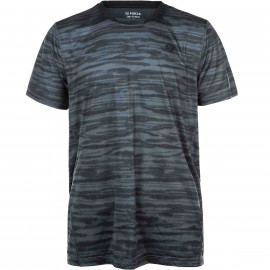 Tee-shirt Forza Malone men Steel