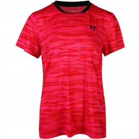 Tee-shirt Forza women Malay Pink Glo