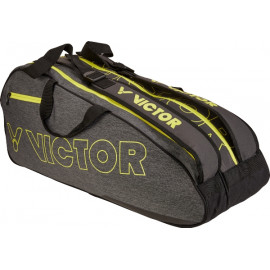 Thermobag Victor 9110 gris et jaune