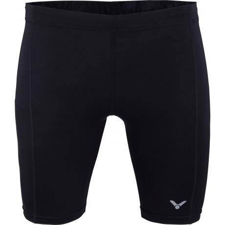 Short de compression Victor 5718 noir