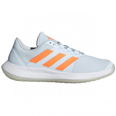 Chaussures Adidas Force Bounce Women Blue