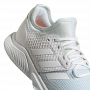 Chaussures Adidas Court Team Bounce Women Blue
