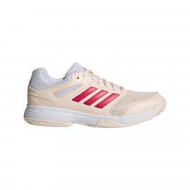 Chaussures Adidas Speedcourt women rose