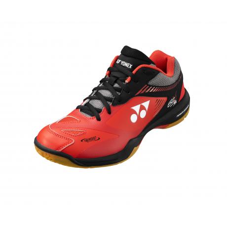 Chaussures Yonex SHB-65 X2 Men rouge et noir