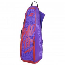 Backracq Babolat badminton x8 violet