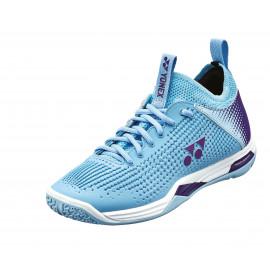 Chaussures Yonex Power Cushion Eclipsion Z2 lady Bleues et violettes