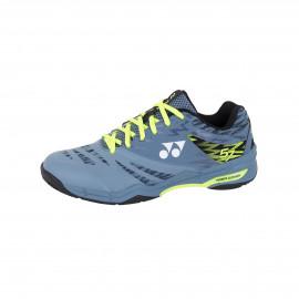 Chaussures Yonex power cushion 57 men gris