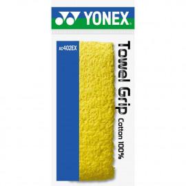 Grip Towel Yonex jaune AC402