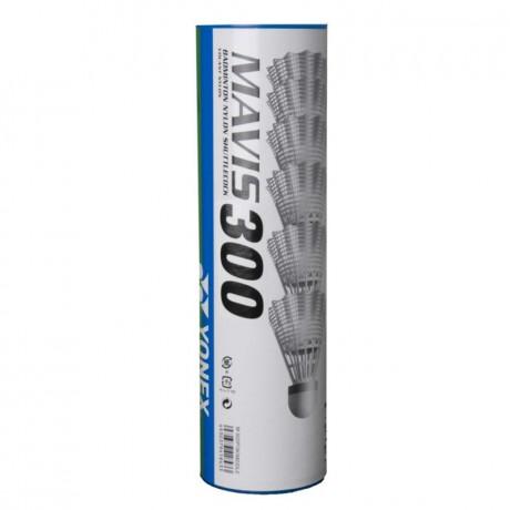 Volants plastique Yonex Mavis 300