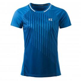 Tee-shirt Forza Sudan women bleu