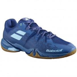 Chaussures Babolat Shadow Spirit 2021 men dark blue