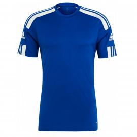 Tee-shirt Adidas Squadra royal blue