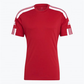 Tee-shirt Adidas Squadra rouge