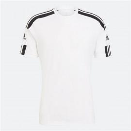 Tee-shirt Adidas Squadra blanc