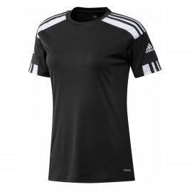 Tee-shirt Adidas Squadra women noir