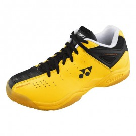 Chaussures Yonex SHB-01 junior jaunes