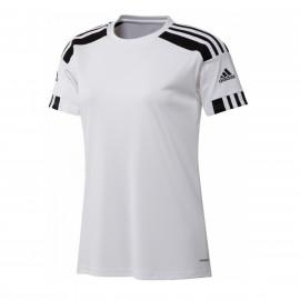 Tee-shirt Adidas Squadra women blanc
