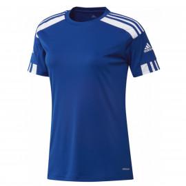 Tee-shirt Adidas Squadra women royal blue