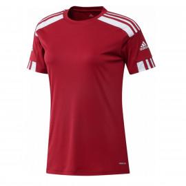 Tee-shirt Adidas Squadra women rouge