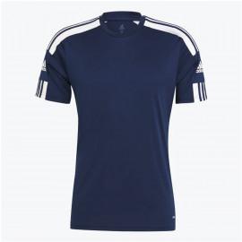 Tee-shirt Adidas Squadra junior blue