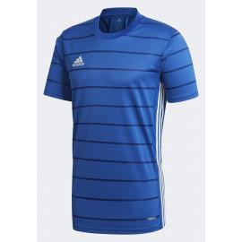 Tee-shirt Adidas Campeon 21 SS royal bleu