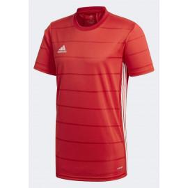 Tee-shirt Adidas Campeon 21 SS power red