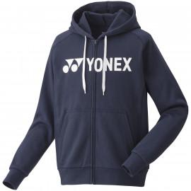 Veste capuche Yonex Homme Team YW0018EX bleu
