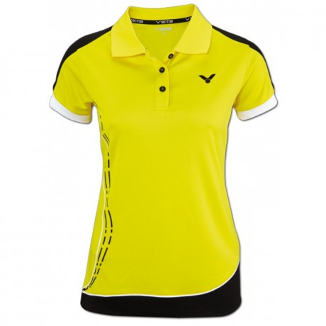Polo Victor 6165 Function women jaune