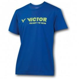 Tee-shirt Victor 6675 bleu