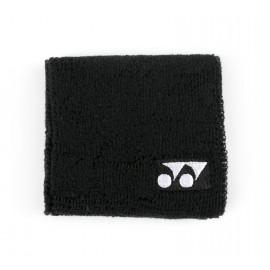 Poignets éponge Yonex A489 X2 noirs