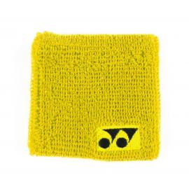 Poignets éponge Yonex A489 X2 jaunes