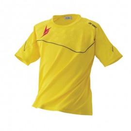 Tee-shirt Yonex 16000LDEX Lin Dan jaune