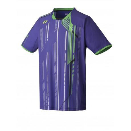 Polo Yonex Team + 12098 men violet