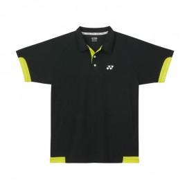 Polo Yonex Team junior 2111 noir