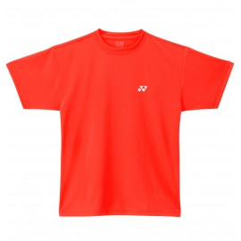Tee-shirt Yonex Plain unisexe orange
