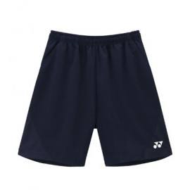 Short Yonex Team men 3285 bleu marine