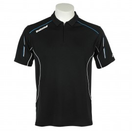 Polo Babolat Match Core men noir