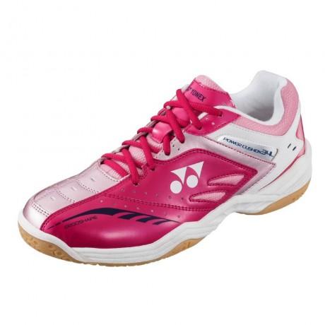Chaussures Yonex SHB-34 women rose