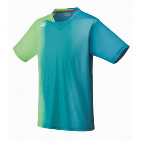 Polo Yonex Tour Elite men 12128 bleu