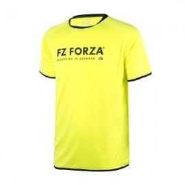 Tee-shirt Forza Mill jaune