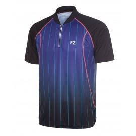 Polo Forza Lance men bleu et noir